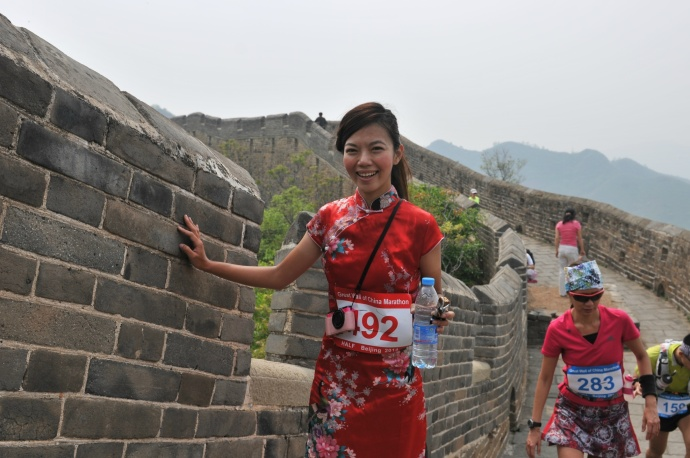 Official Site Of Great Wall Of China Marathon RacesSporting - Great wall marathon