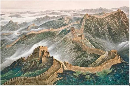 Official site of great wall of china marathon races for Picture great